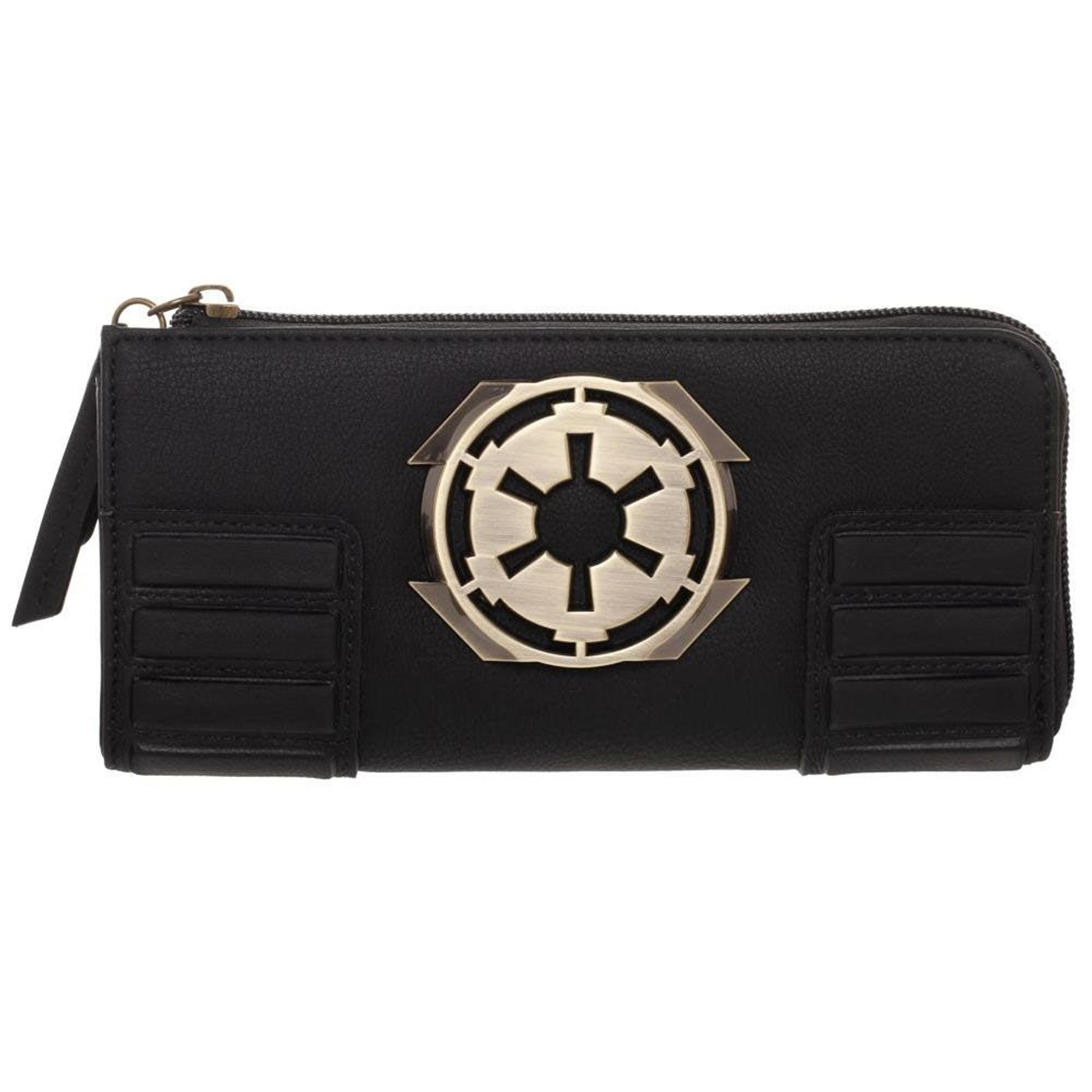 Heroes  and  Villains Scout Trooper Zip Around Wallet