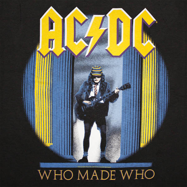 official acdc    album art  shirt buy   offer