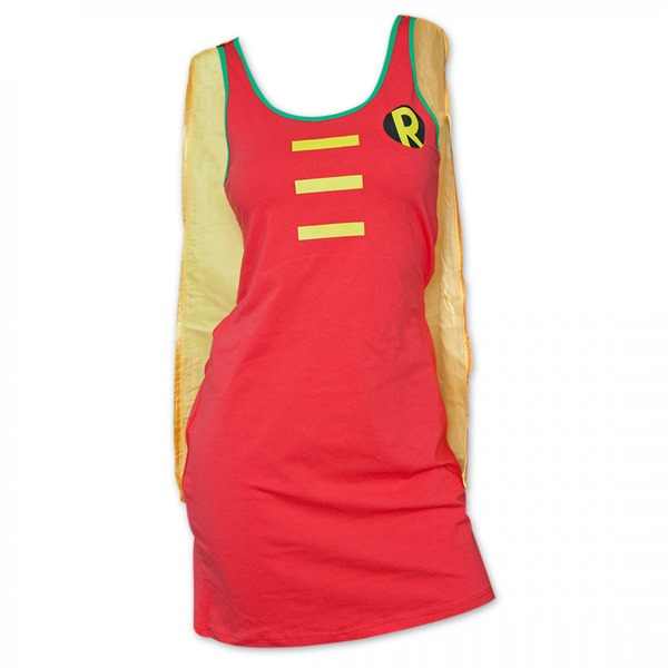 Robin Sleep Tank Top