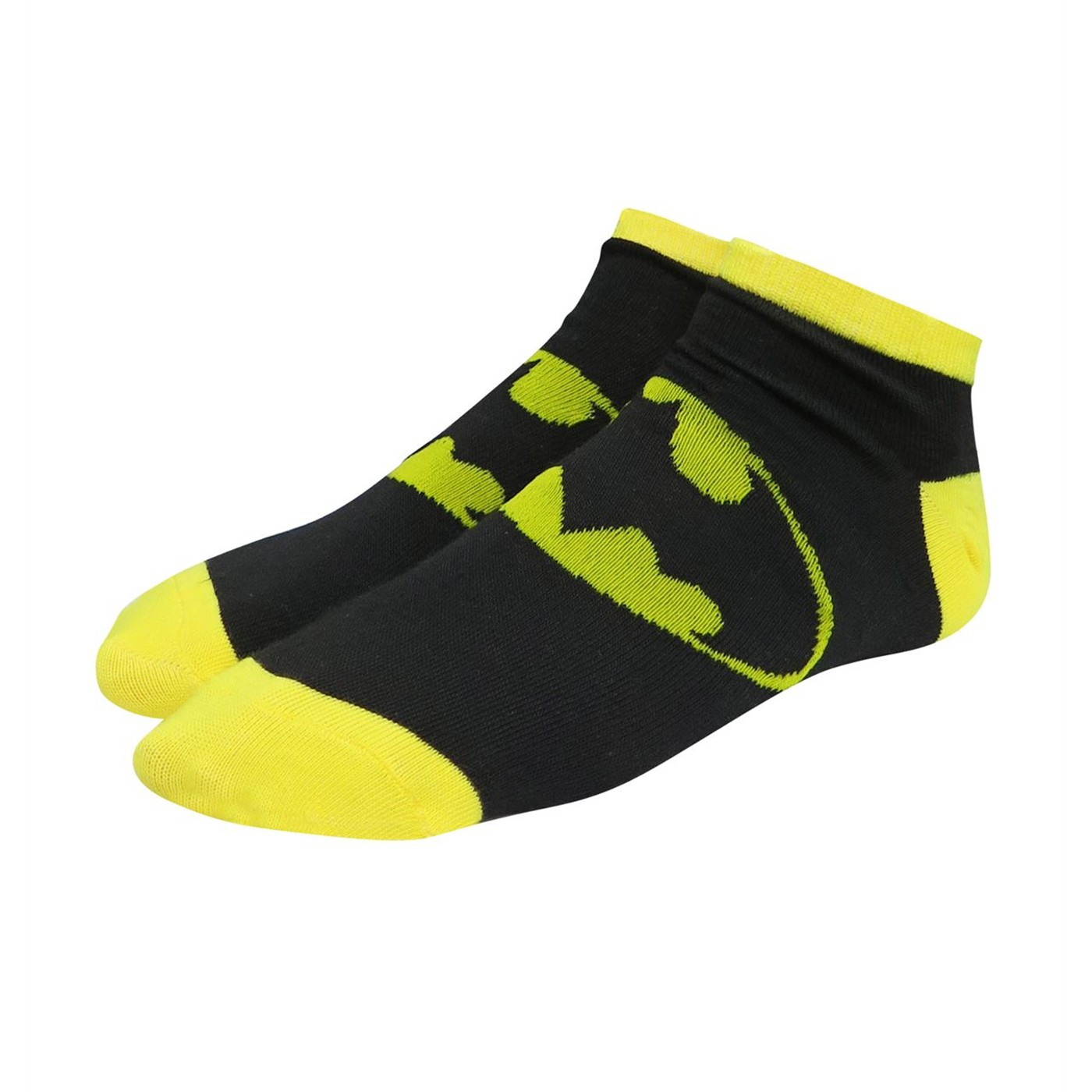 Batman Family Women's Low-Cut Sock 3 Pack