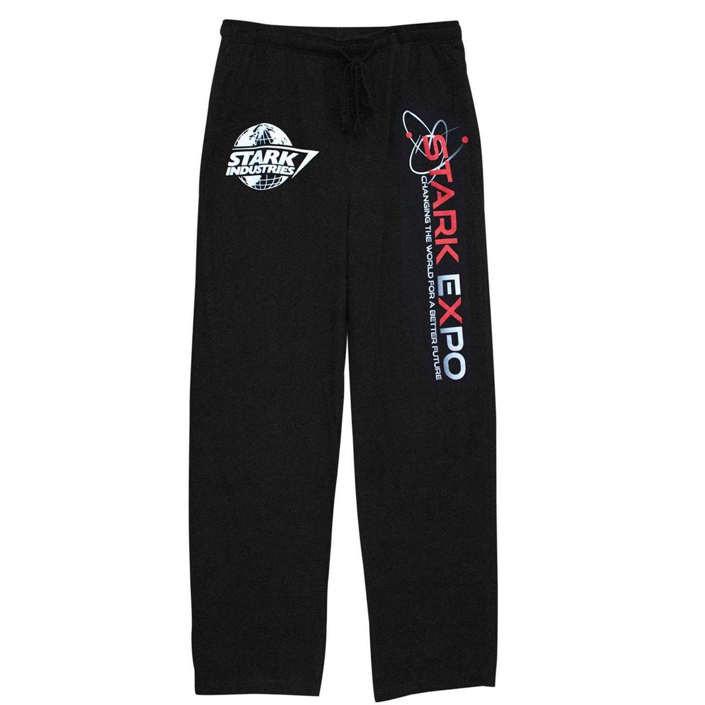 Iron Man Stark Industries Expo Unisex Pajama Pants