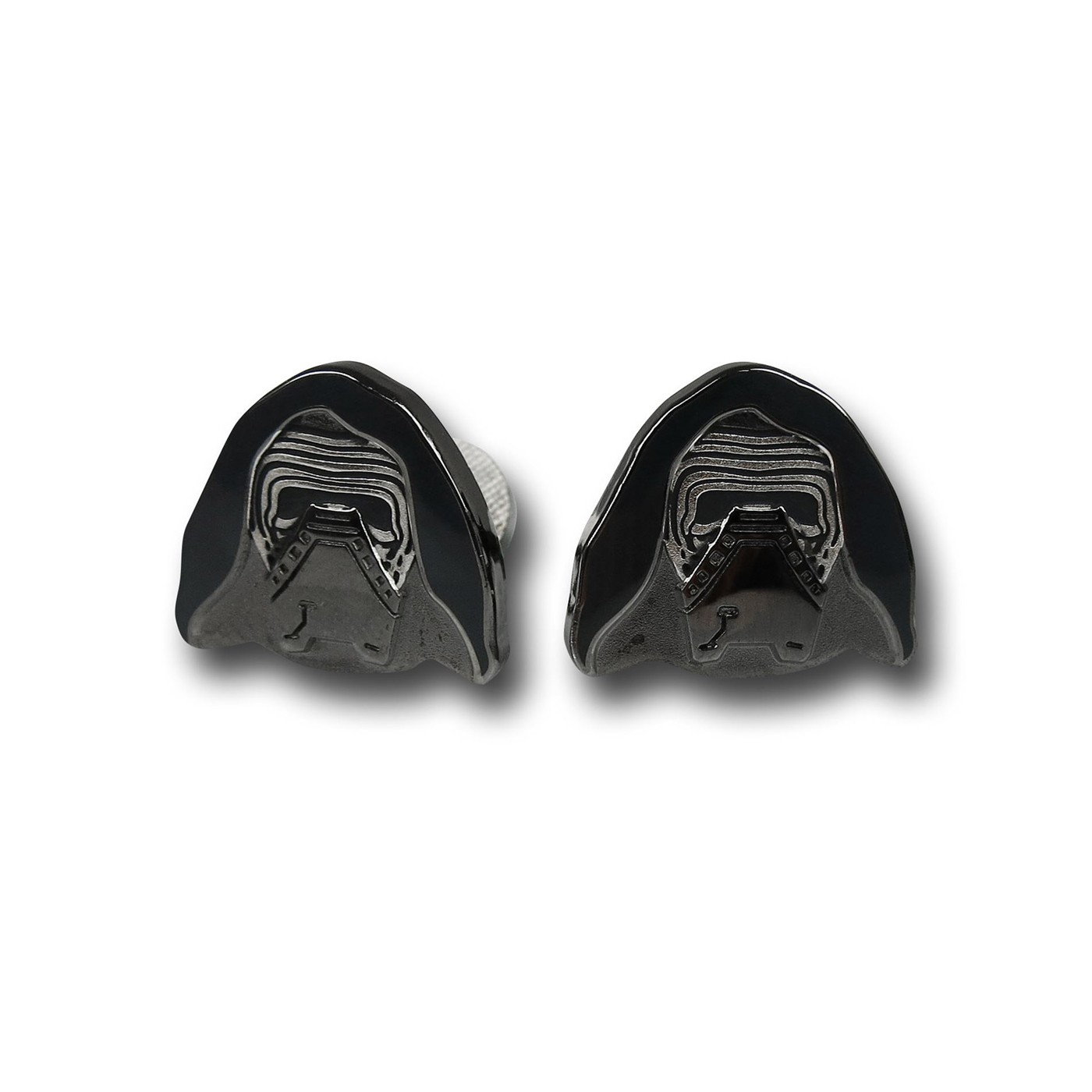Star Wars Force Awakens Kylo Ren Cufflinks