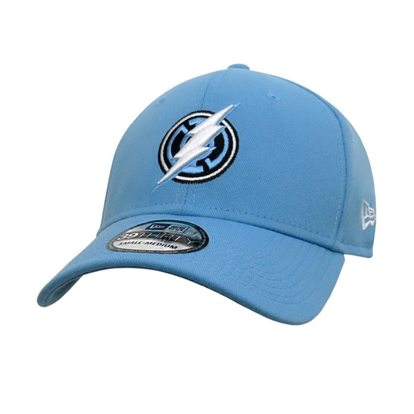 Blue Lantern Flash Symbol 39Thirty Hat