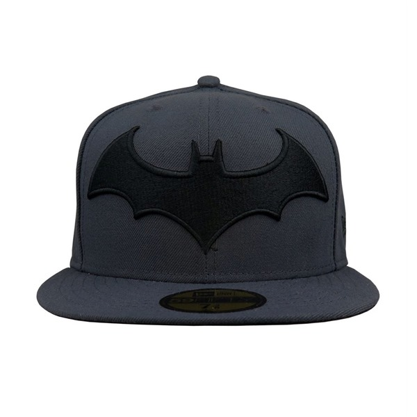 Batman Hush Symbol 59Fifty Hat