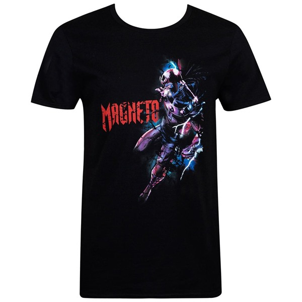Marvel Magneto Men's T-Shirt