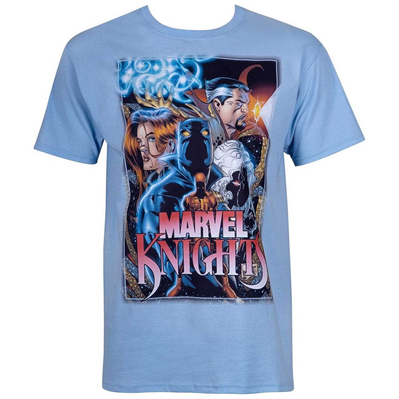 Original Marvel Knights Men's T-Shirt