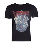 Hasbro - Dungeons & Dragons - Men's T-shirt