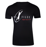 FOX - X-files - Logo Men's T-shirt