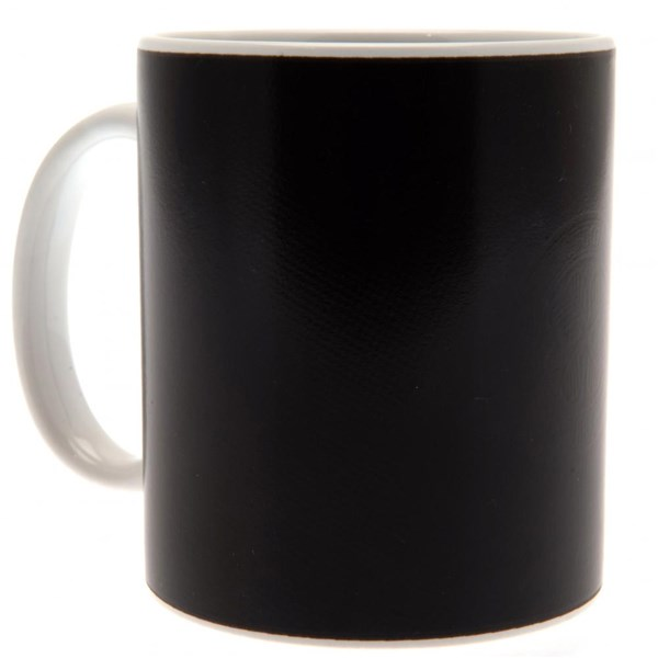 Celtic F.C. Heat Changing Mug