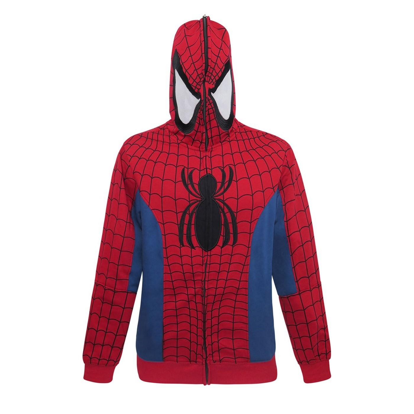 Spiderman Costume Kids Muscle - eBay