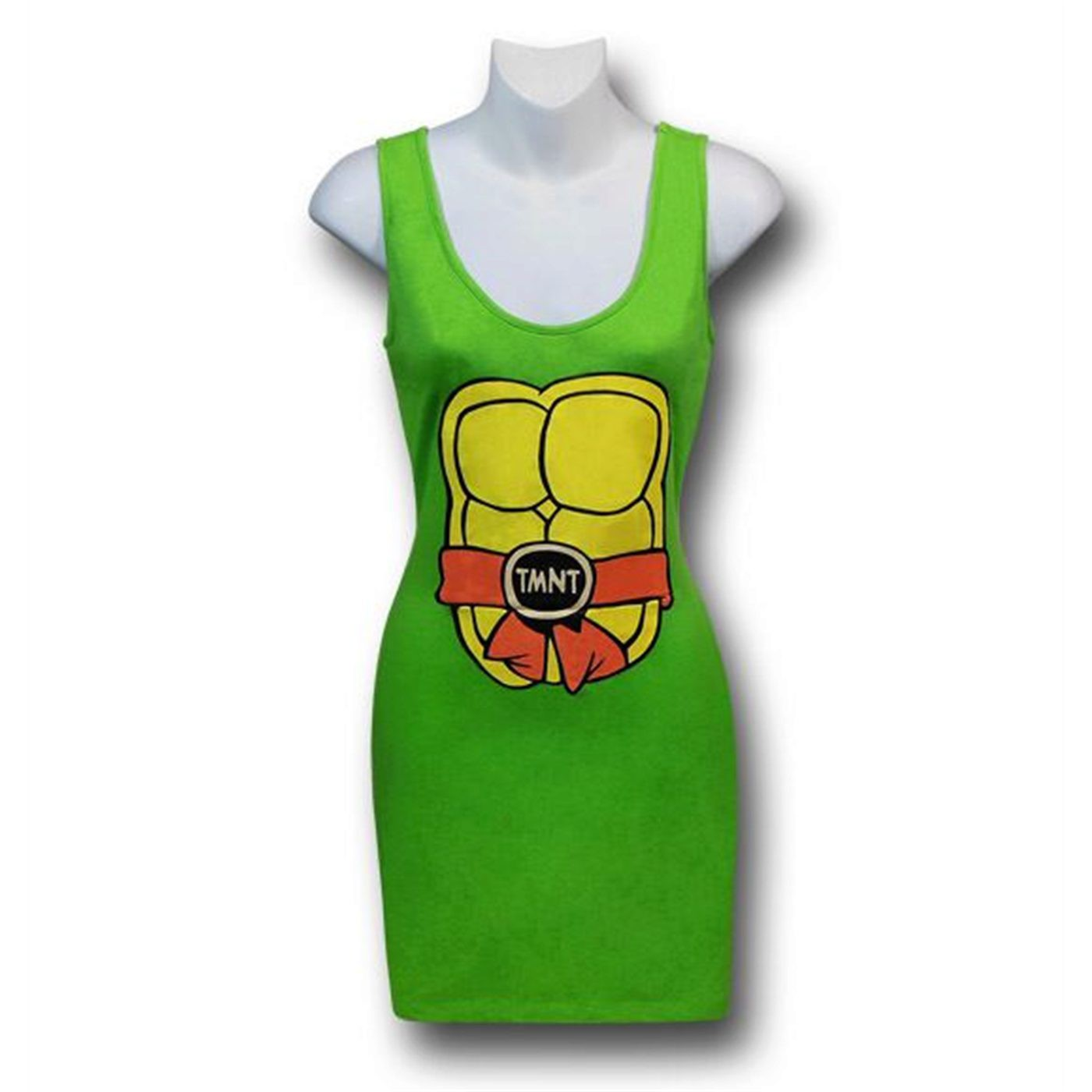 TMNT Costume Women's Tank Dress