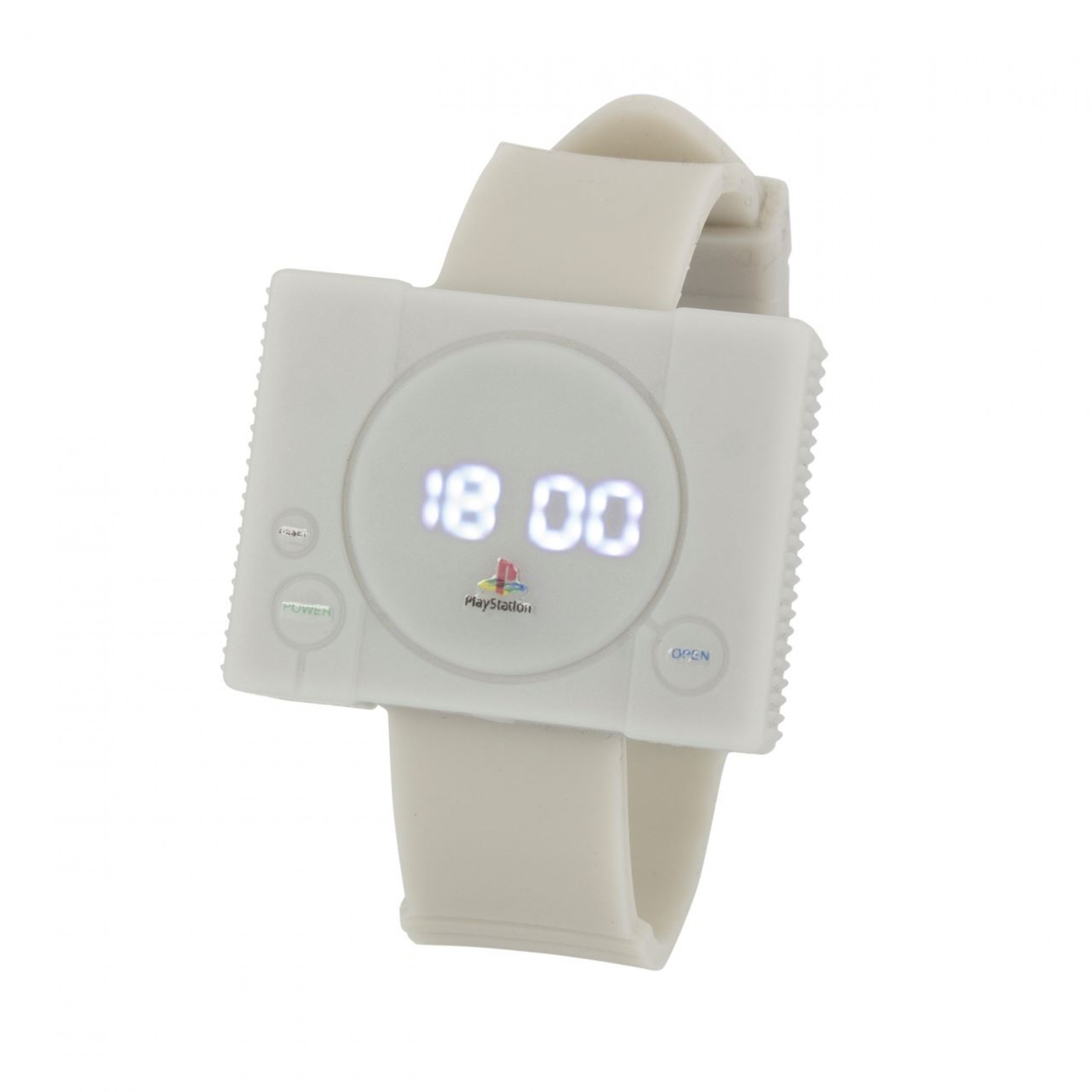 PlayStation Console Watch