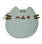 Pusheen Silicone Coin Purse Pusheen