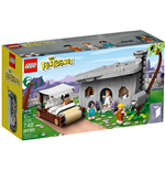 The Flintstones Toy Blocks 363983