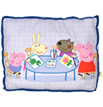Peppa Pig Cushion 50 cm