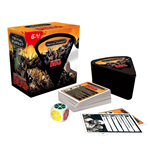 The Walking Dead (Comics) Card Game Trivial Pursuit *German Version*