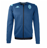 2019-2020 Monaco Training Jacket (Blue)
