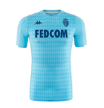 2019-2020 AS Monaco Kappa Third Shirt
