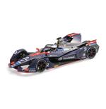 FORMULA E SEASON 5 ENVISION VIRGIN RACING SAM BIRD
