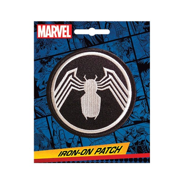 Venom Symbol Patch