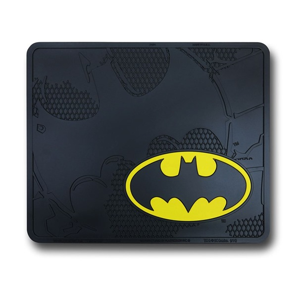 Batman Utility Car Mat