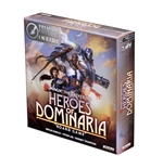 Magic the Gathering Board Game Heroes of Dominaria Premium Edition *English Version*
