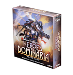 Magic the Gathering Board Game Heroes of Dominaria Standard Edition *English Version*
