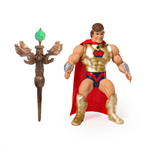 Masters of the Universe The Powers of Grayskull Vintage Collection Action Figure He-Ro 14 cm