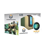 Overwatch LED-USB-Light Bastion 12 cm