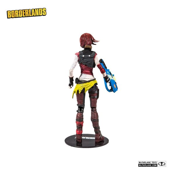 Borderlands 2 Action Figure Lilith 18 cm