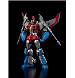 Transformers Furai Model Plastic Model Kit Starscream 15 cm