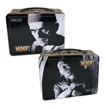 Universal Monsters Tin Tote Mummy