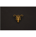 Game of Thrones Pin Badge House Greyjoy