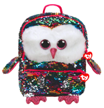 Peluche ty Backpack 365076