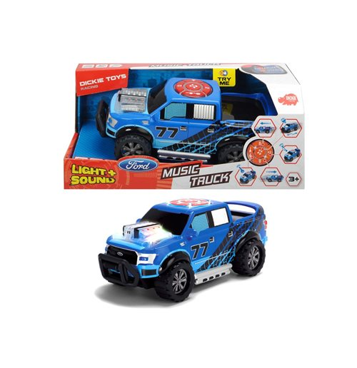 Ford Diecast Model 365085