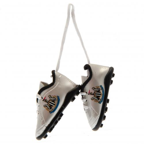 Newcastle United F.C. Mini Football Boots