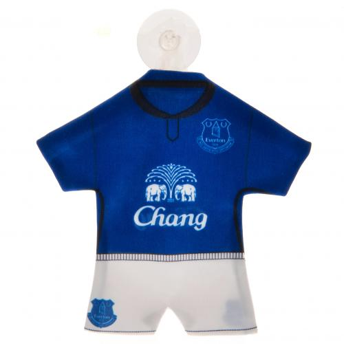 Everton F.C. Mini Kit