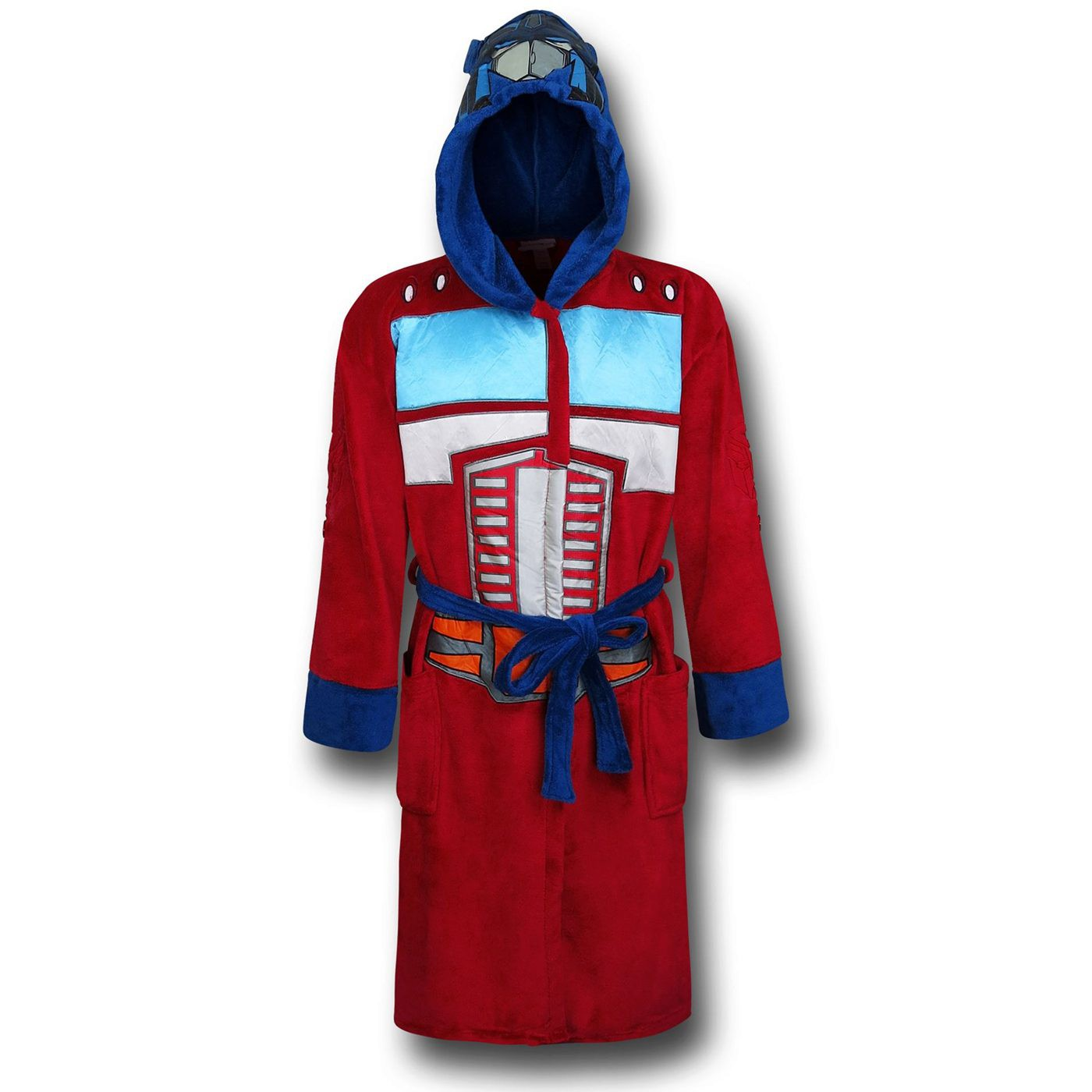 Transformers Optimus Prime Robe