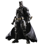Batman Vs Superman Armor Batman P.A.K. Action Figure