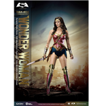 Batman V Superman Wonder Woman Dah Action Figure