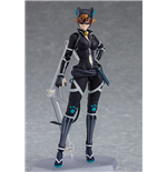 Batman Ninja Catwoman Figma Action Figure