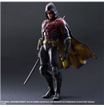 Batman Arkham Knight Robin P.A.K. Action Figure