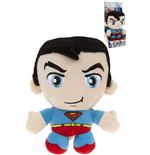 Dc Comics Superman Plush 20 Cm Stuffed Animals