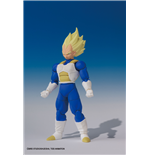 Dragon Ball Z Shodo Sup Saiyan Vegeta Action Figure