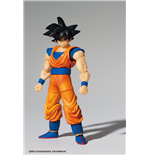 Dragon Ball Z Shodo Son Goku Action Figure