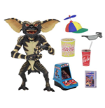 Gremlins Ultimate Gamer Gremlin Af Action Figure