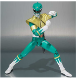 Power Rangers Green Ranger SDC2018 Shf Action Figure