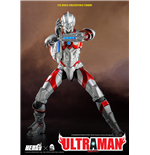 "Ultraman 12"" Ultraman Suit Af Action Figure"