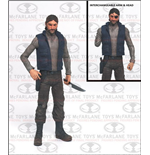 Walking Dead S.2 Governor Af Action Figure