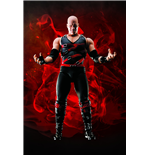 Wwe Kane S.H.FIGUARTS Action Figure